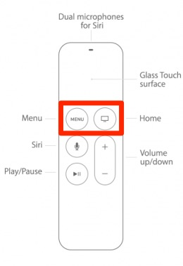 Apple TV How To: Force Quit an App, Restart, or Factory