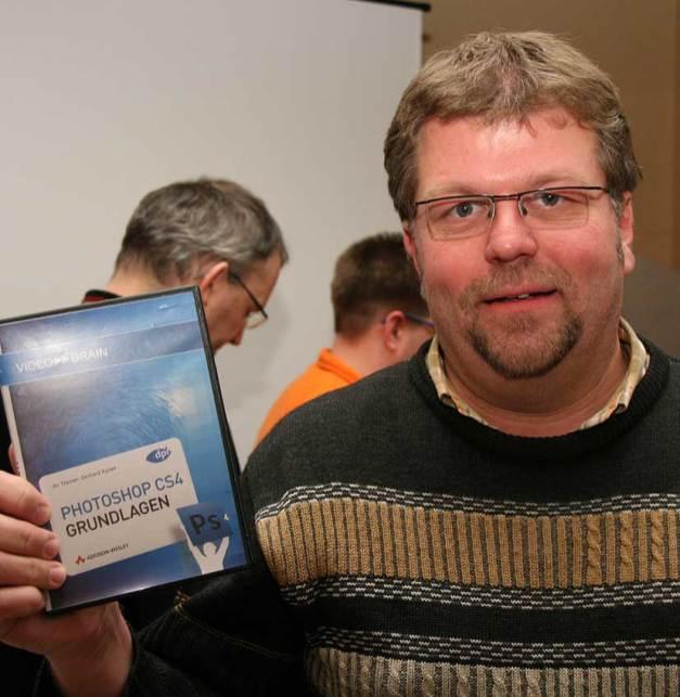 Gewinner Rainer