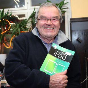 Und noch ein iPad-Fachbuch vom amac-buchverlag