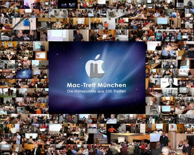 MacTreff-100-Diashow-Collage