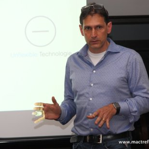 129. Treffen: FileMaker Pro 15 mit Sebastian Vinke