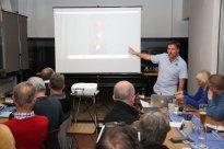 133. Treffen: macOS Sierra, iOS 10, watchOS 3 mit Anton Ochsenkühn