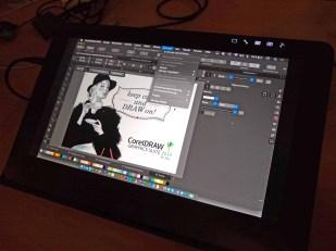 161. Mac-Treff: CorelDRAW Graphics Suite 2019 mit P. Knoll u. P. Lütke-Wissing