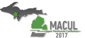 UP MACUL logo