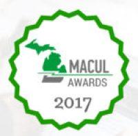 2017 MACUL Awards