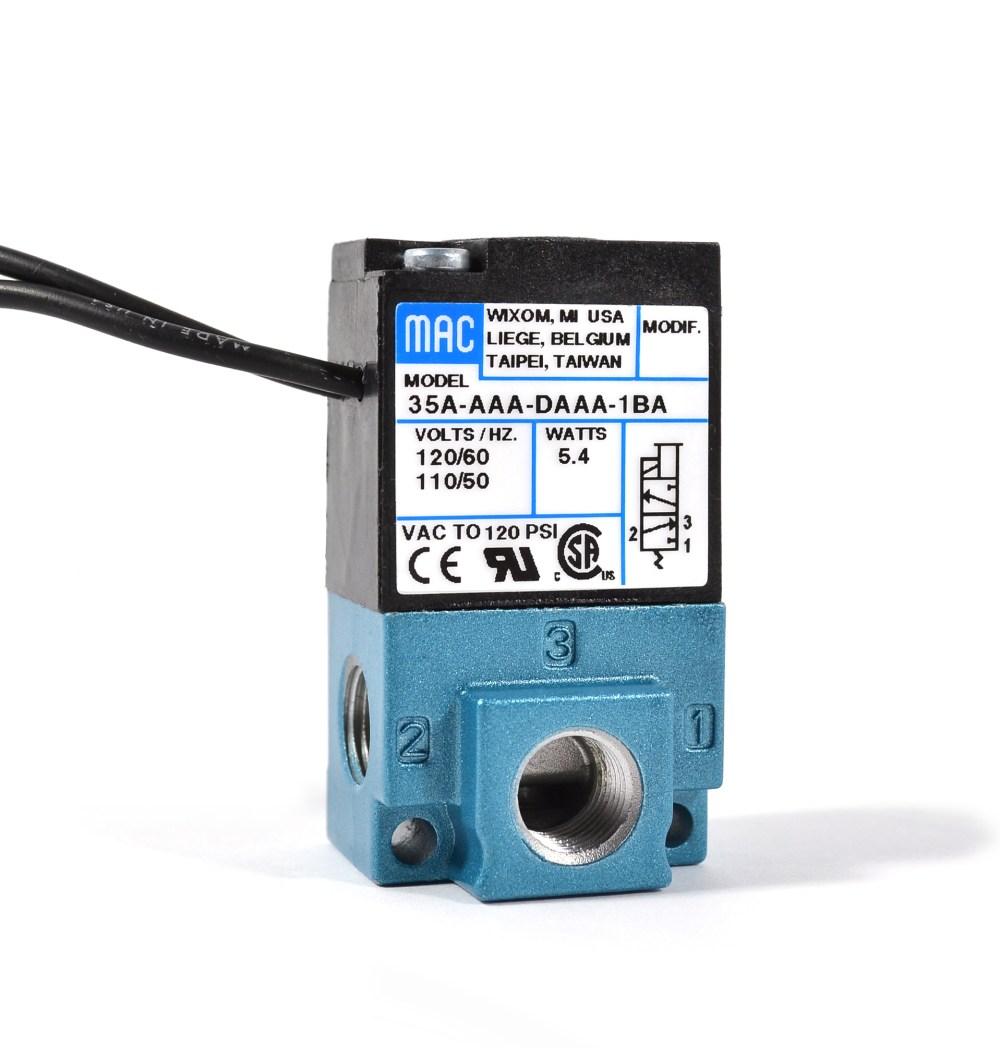 medium resolution of 3 way air valves mac valves mac solenoid valve wiring home u003eproducts u003e3 way