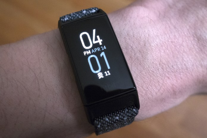 Fitbit Charge 4 Review Macworld