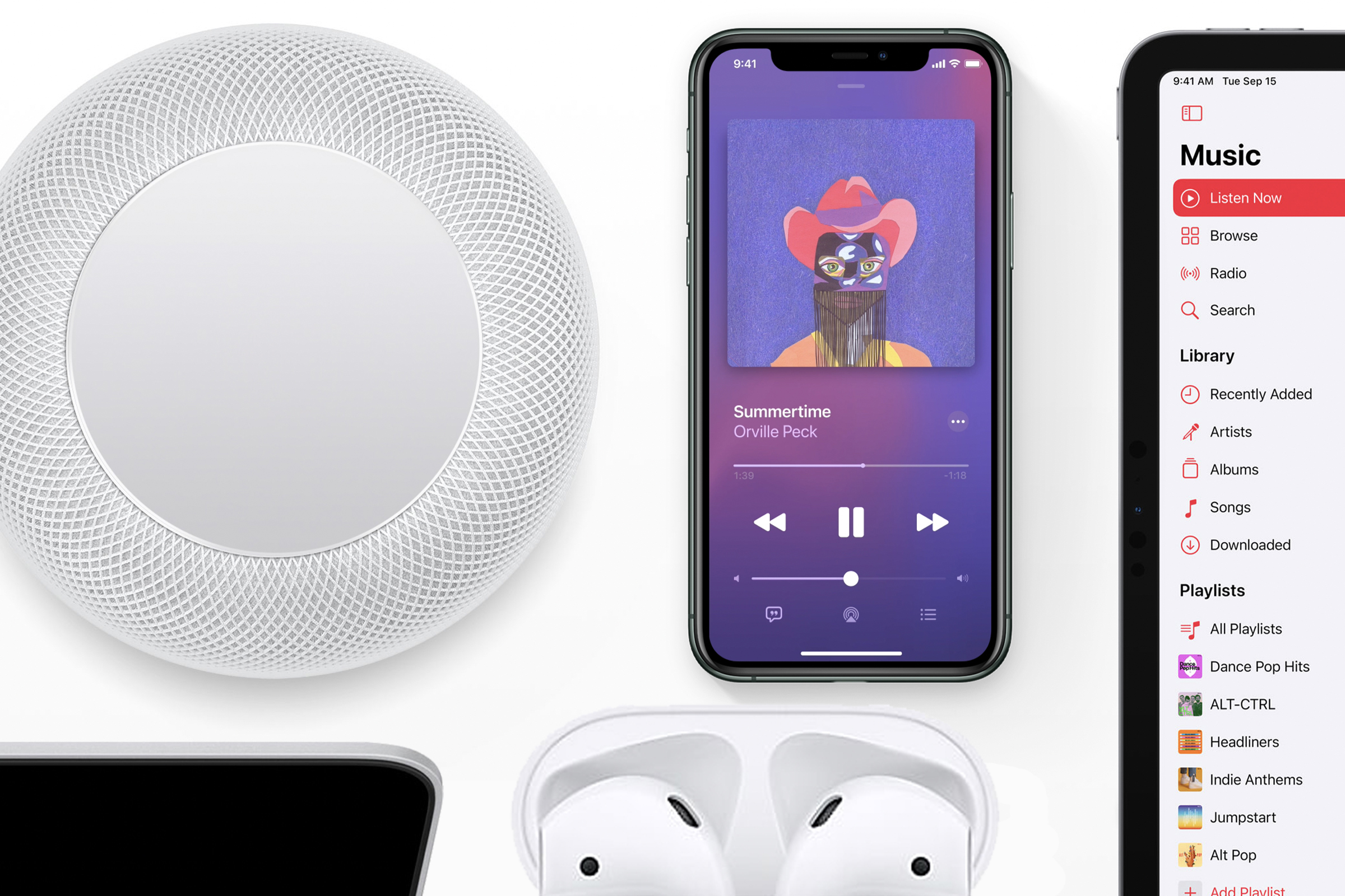 Apple's solely God can come into the brand new weeks AirPods