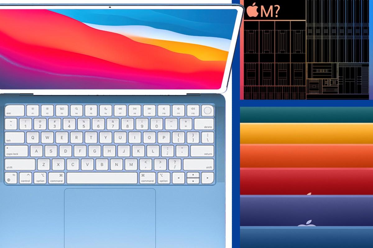 2021 MacBook Air: Specs, colors, design, price, release   Macworld