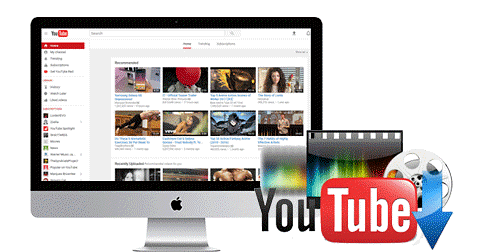 How to Download YouTube Videos 4KHD on Mac Free