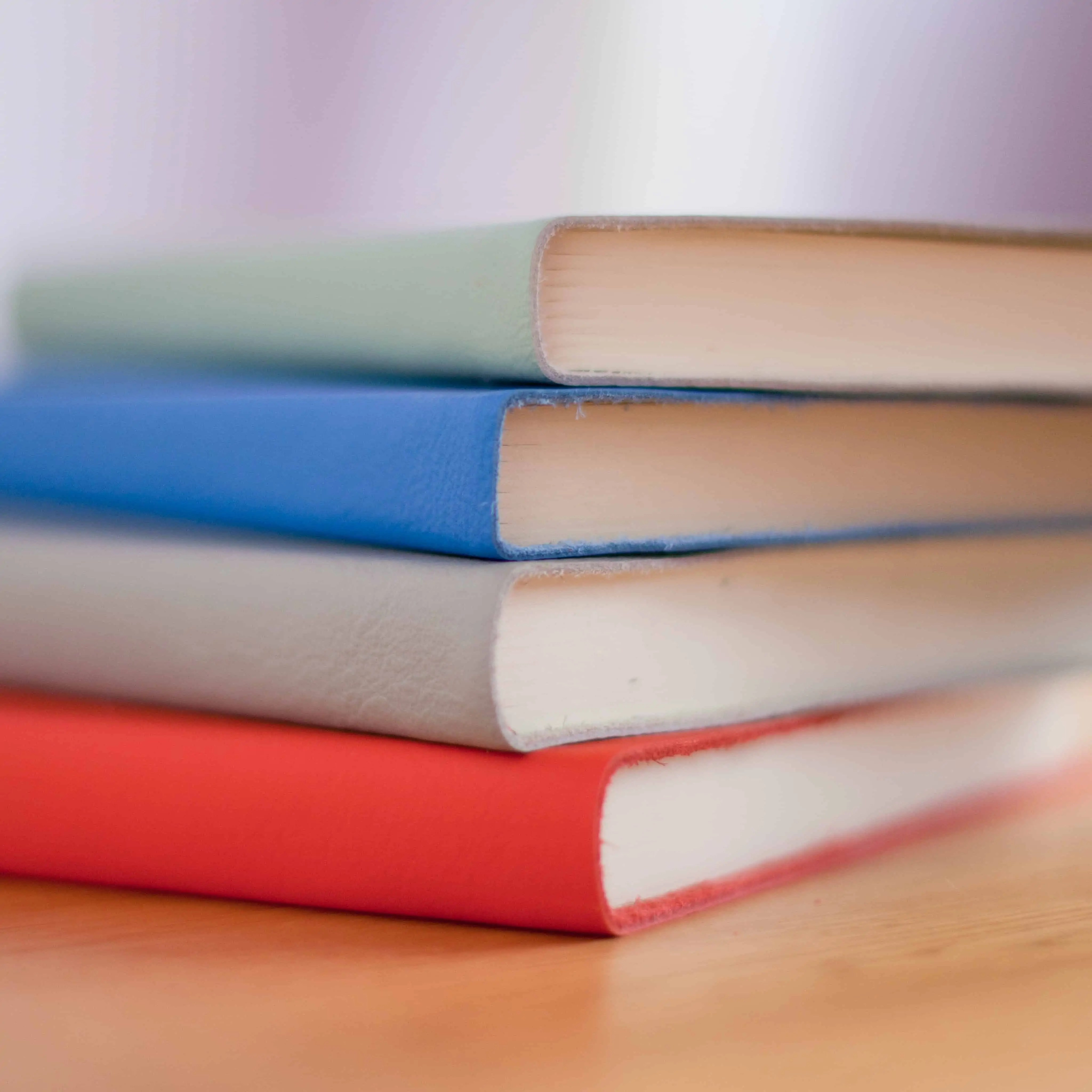 Three Must-Read Health and Fitness Books