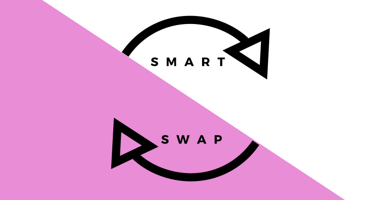 Smart Swap Saturday: Ranch