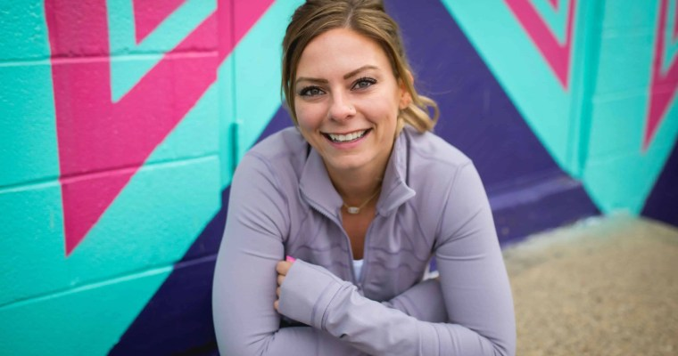 Keeping Things Simple And Making Small Changes With Becky Allen