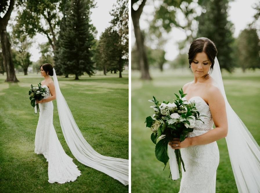 Billings bride