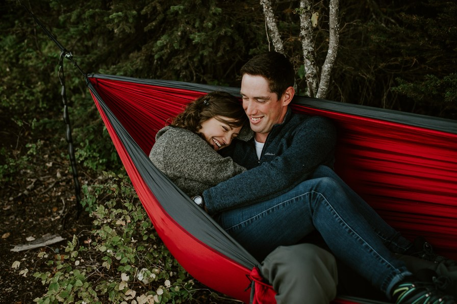 hammock engagement