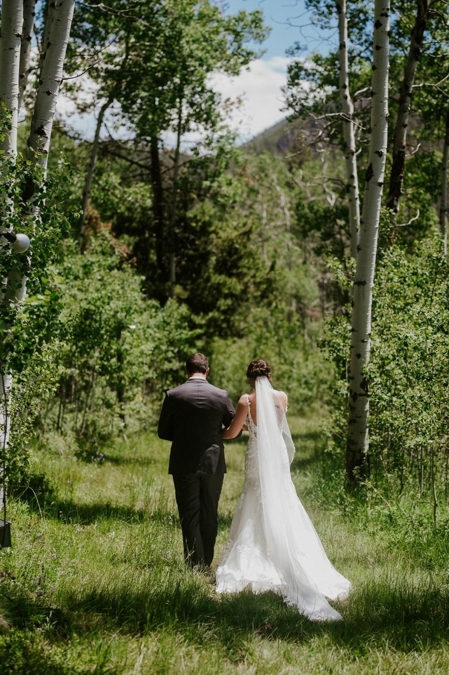 homestake lodge wedding