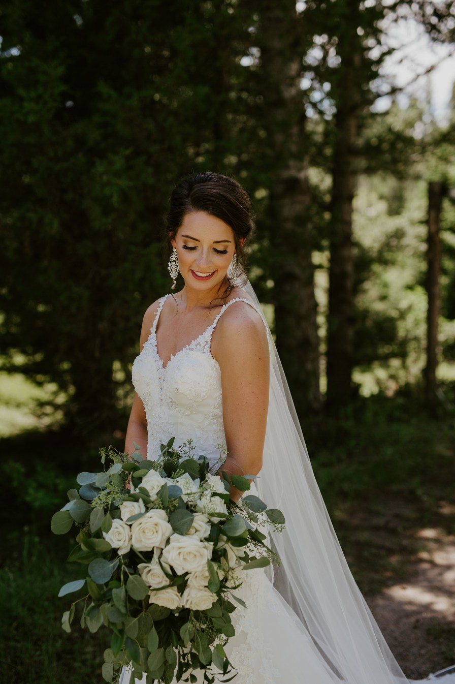 butte bride