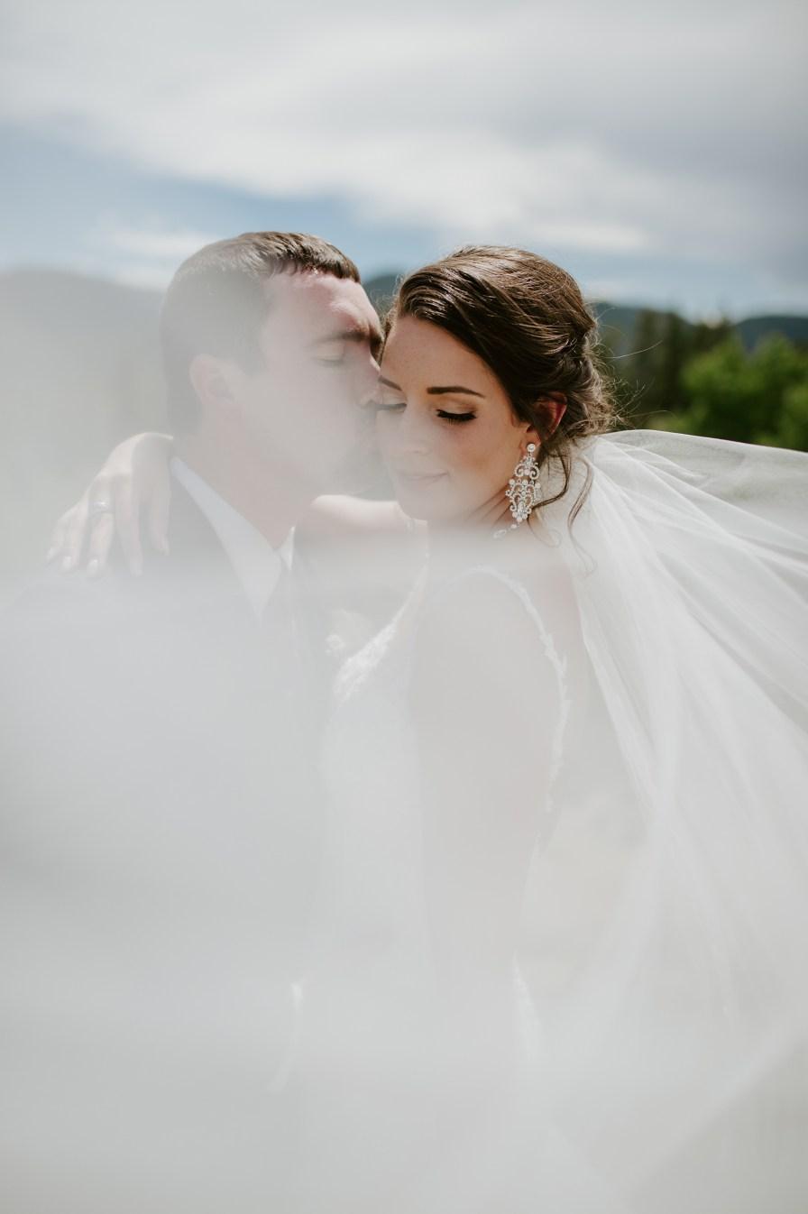 homestake lodge wedding photographer