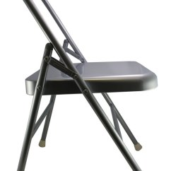 Folding Metal Yoga Chair Hanging On Stand Props Accessories Mad Hq Reinforced