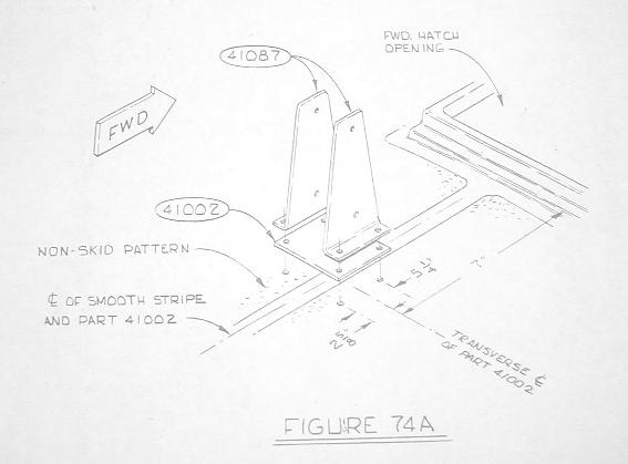 Luger Voyager 30 Assembly Instructions and Drawings
