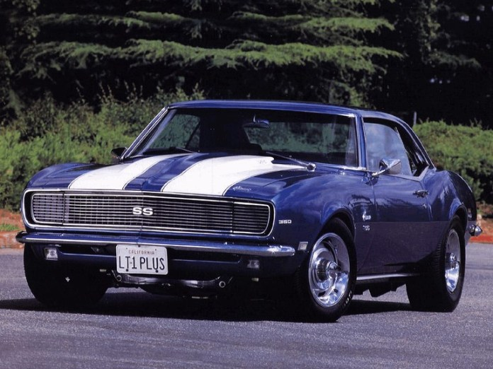 1969 Chevrolet Camaro Ss 350 Free High Resolution Car Images