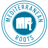 m roots logo