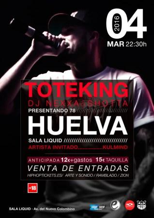 TK Huelva
