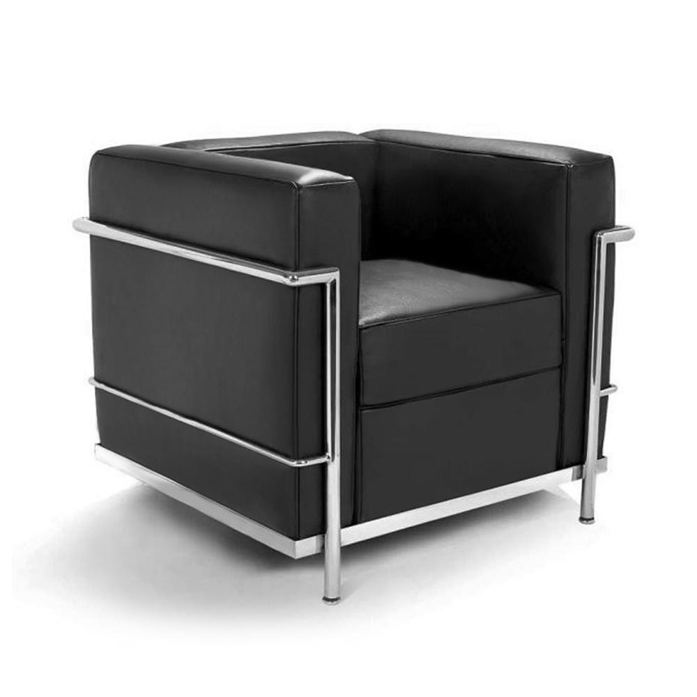 Le Corbusier Style LC2 Armchair