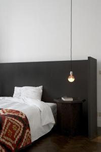 Should I Have Hanging Bedside Lights? - Mad About The House