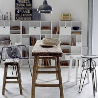 Mad About . . . Industrial Chic - Mad About The House