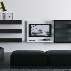 Hiding Tv In Living Room Furniture Tampa How To Hide The Cables And Clutter Mad About House