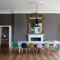Eiffel Chair Wood Legs Childs Wooden Eames 5 Mad About The House