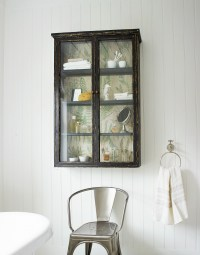 Objects of Design #160: Glass Fronted Wall Cabinet - Mad ...