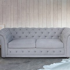 What Is The Best Sofa Bed Leather Distressed Beds Churchill Chesterfield Sofabe From Love Your Home For Less Costs 1 499 Sofabed