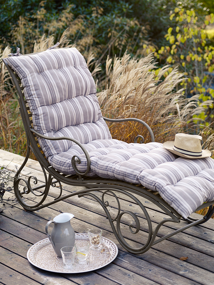 Garden Lounge Chair  Mad About The House