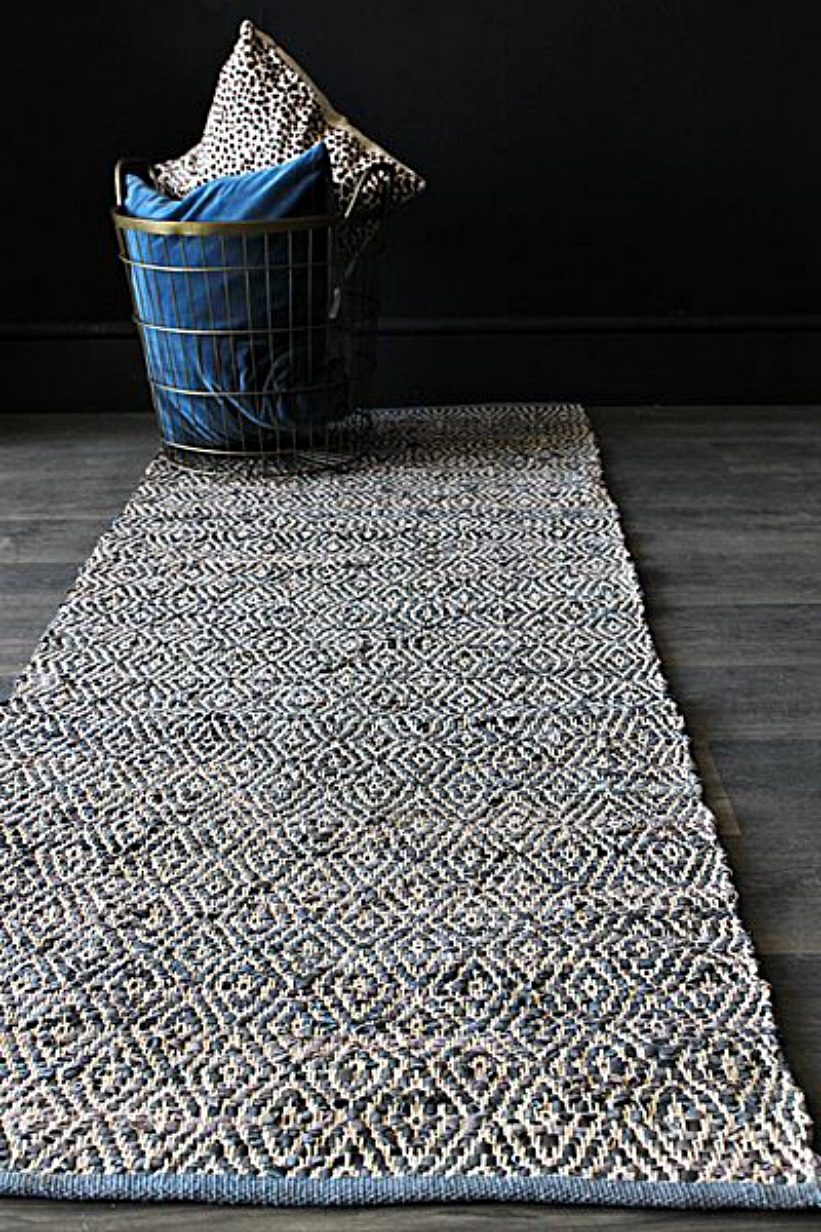 grey carpet in living room decorating small apartment navy blue geometric rug - rugs ideas