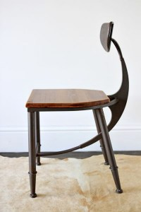 Industry Foundry Dining Chair - Mad About The House