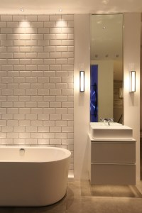 How To Get The Lighting Right: The Bathroom - Mad About ...