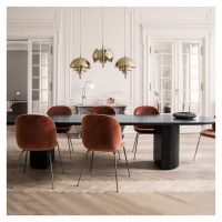 5 Best Velvet Dining Chairs - Mad About The House