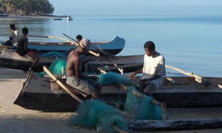 Projet de Gouvernance des Pêches et de Croissance Partagée du Sud-ouest de l'Océan Indien