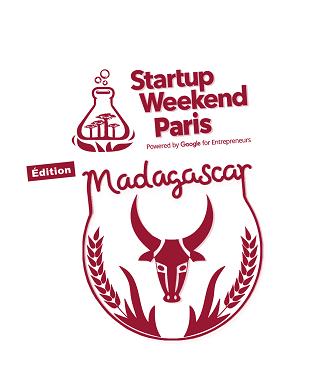 Startup Weekend Paris : édition Madagascar les 20-22 Octobre 2017
