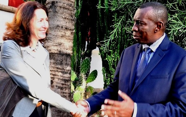 Madagascar: nouvelle base arrière du terrorisme? France et Etats-Unis s'inquiètent