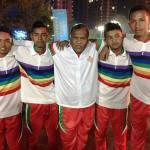 Les sportifs de l'année 2017 selon Midi-Madagasikara