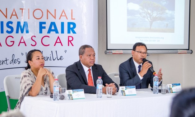 Salon: 15 000 visiteurs attendus à l'International tourism fair Madagascar édition 2018