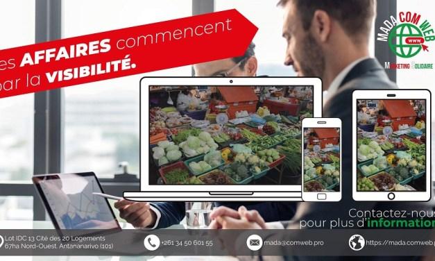 Marketing solidaire: Une opportunité d'affaires pour les START-UP, TPE, PME, PMI, garant du développement économique de Madagascar.