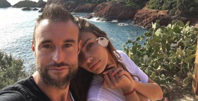 Madalina Ghenea and Philipp Plein delete the social photos together: is love already over?
