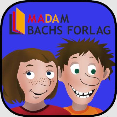 læse apps med Tim og Trine
