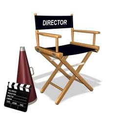 Director's Equipment