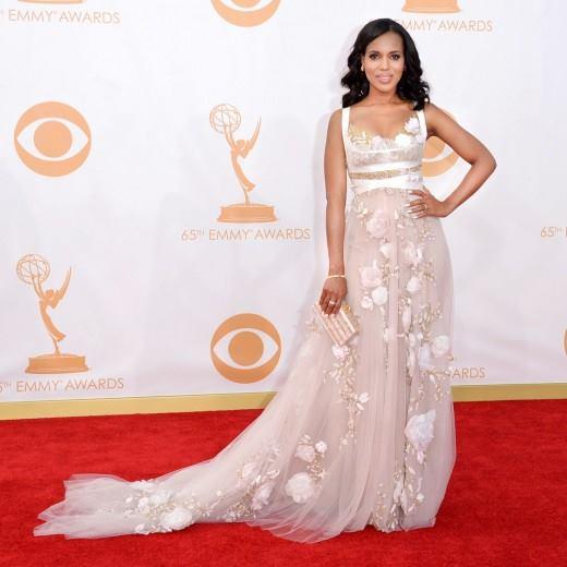 kerry washington- Emmy 2013