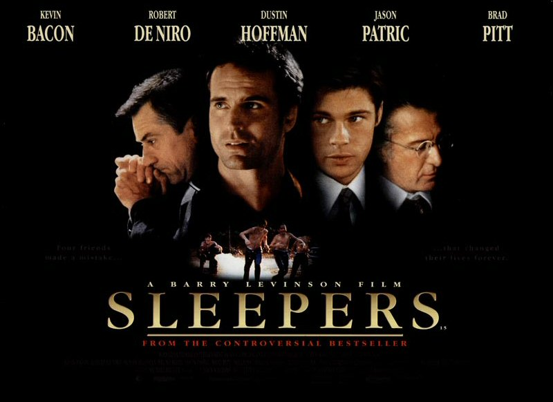 sleepers-poster